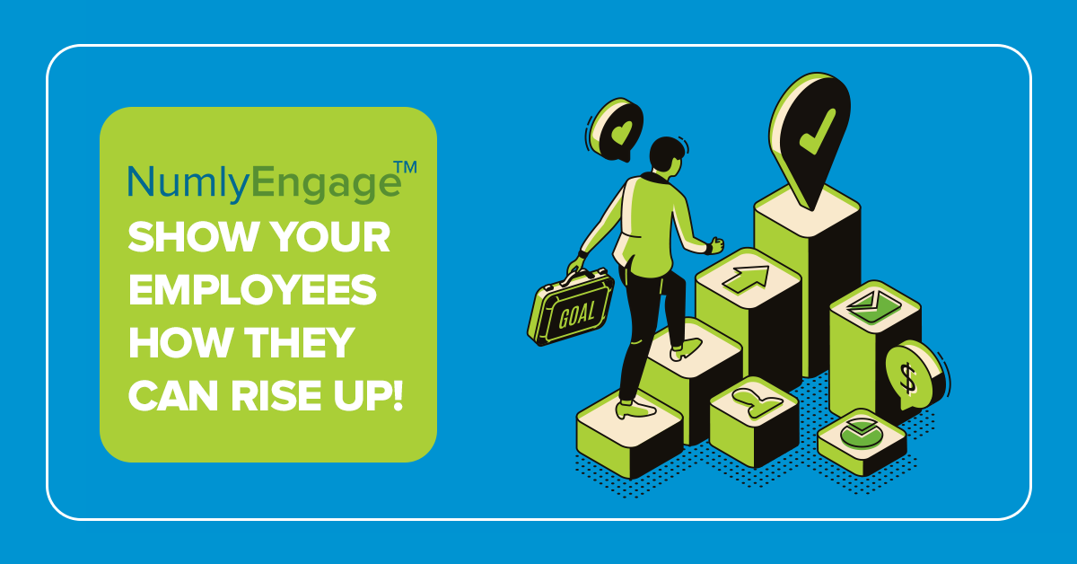 The New Normal in Employee Engagement – Power Up your People