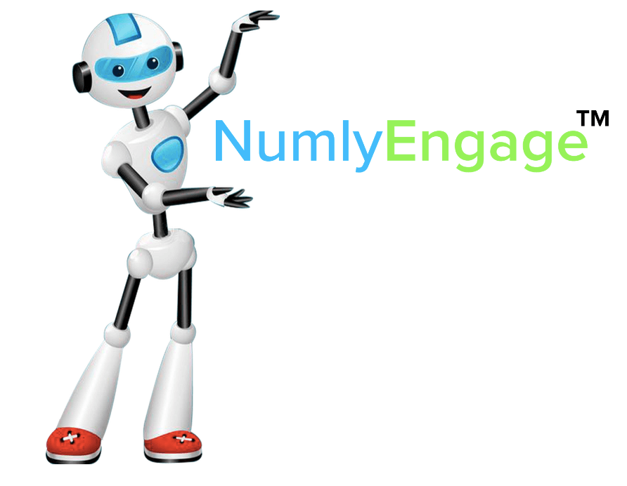 Numly™ Reveals Its Very Own AI-powered Bobot™ (chatbot) for NumlyEngage™ Platform