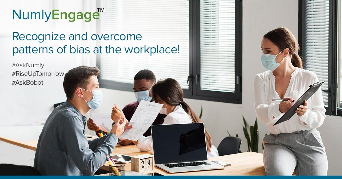 Workplace Racial Bias is Real: Companies Need Peer Coaching