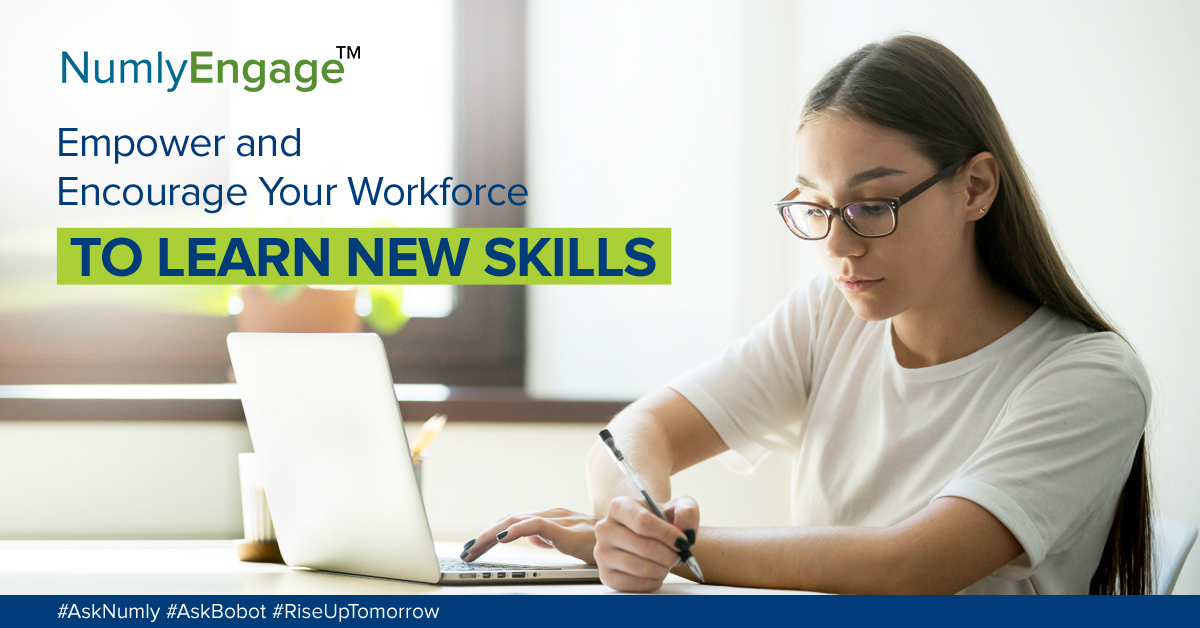 Empower Your Employees to Drive their Own Development in the Hybrid Workplace