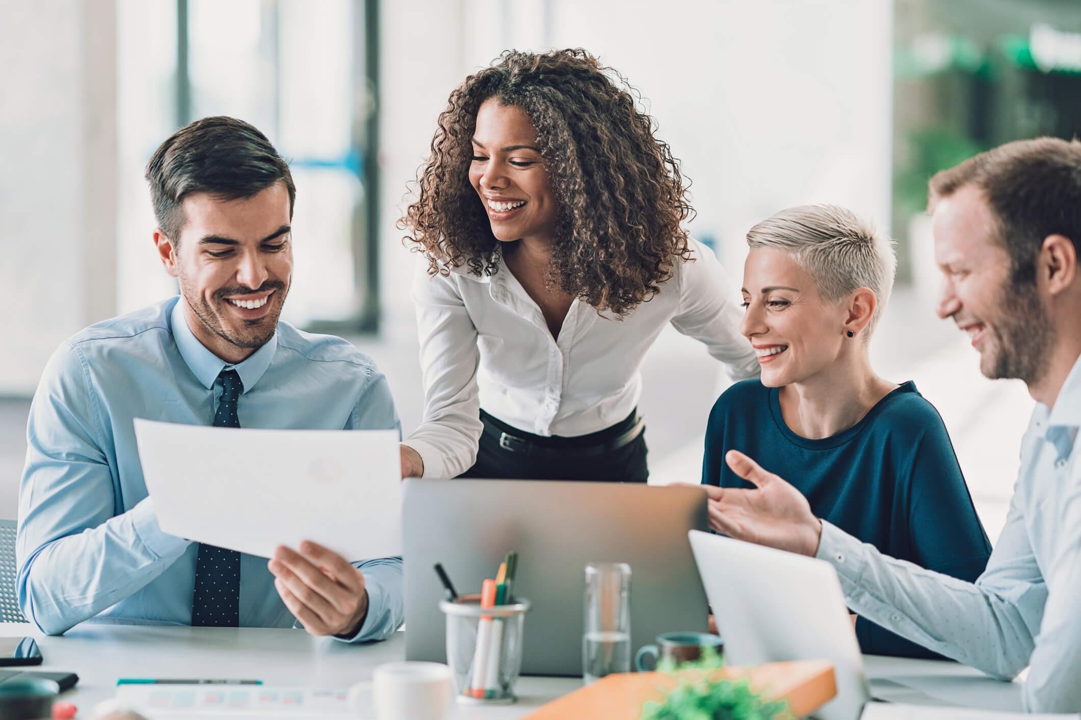 Inspiring Behavioral Change in Employees Through Peer Coaching